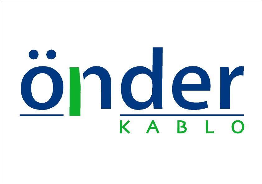 ÖNDER KABLO logosu
