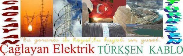 TürkŞen Kablo Fotoğrafı